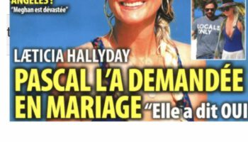 Laeticia Hallyday se marie ? Grande discussion avec Pascal !