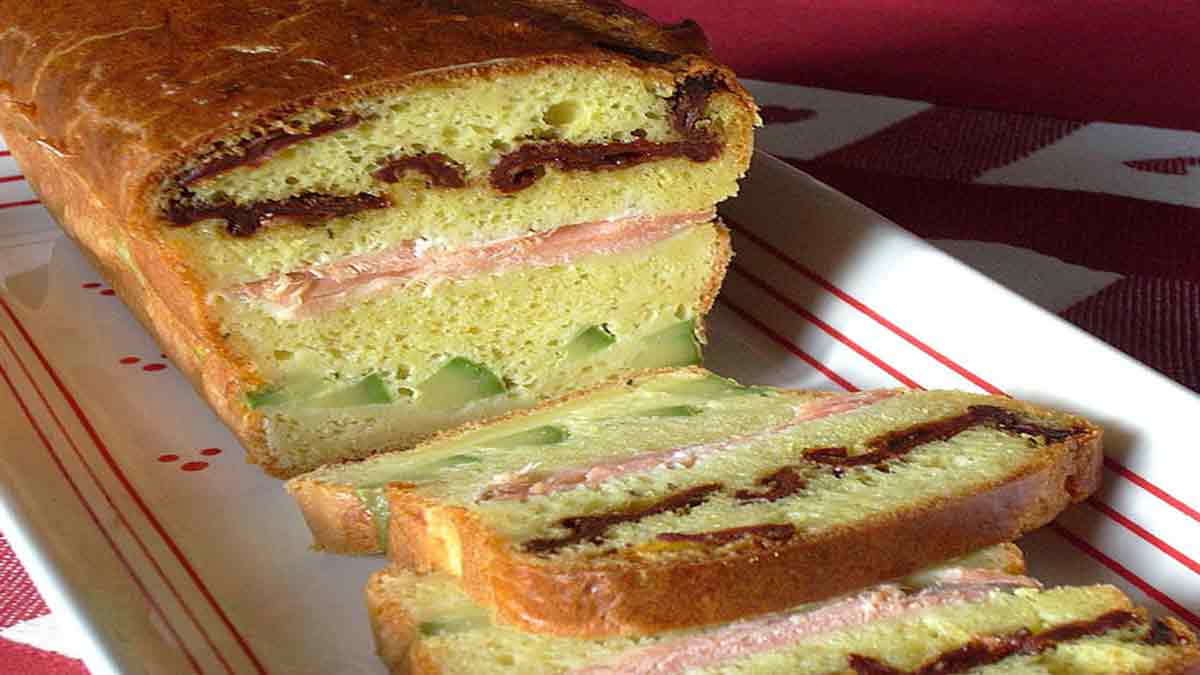 cake mille-feuille